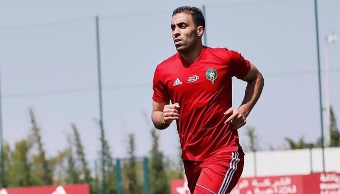 أخيرا.. حمد الله يكشف أسرار مغادرته لمعسكر المنتخب المغربي