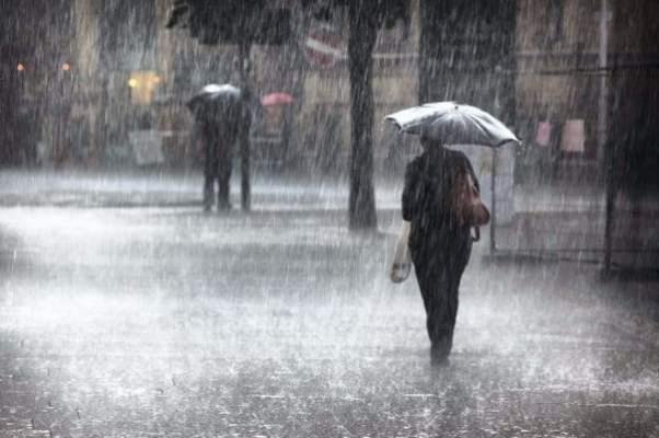طقس الأحد.. أمطار محلية بهذه المناطق