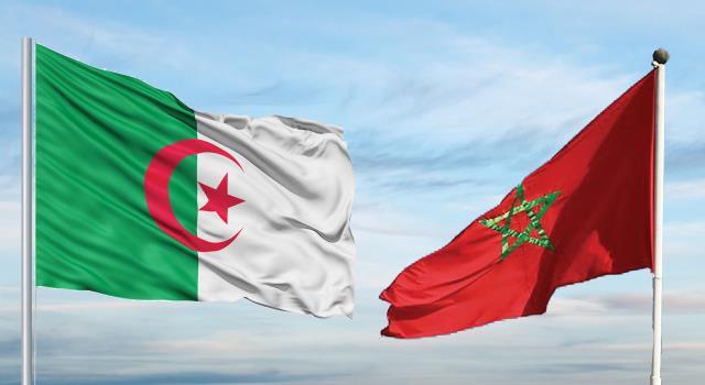 ورطة الصحراء تدفع الرئيس الجزائري بنصالح إلى الانهيار أمام الجنرال قايد صالح