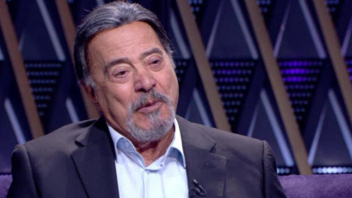 وفاة الفنان الكبير يوسف شعبان متأثرا بفيروس كورونا