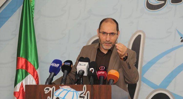رئيس حزب جزائري يطالب بإقصاء المغرب من الاتحاد المغاربي
