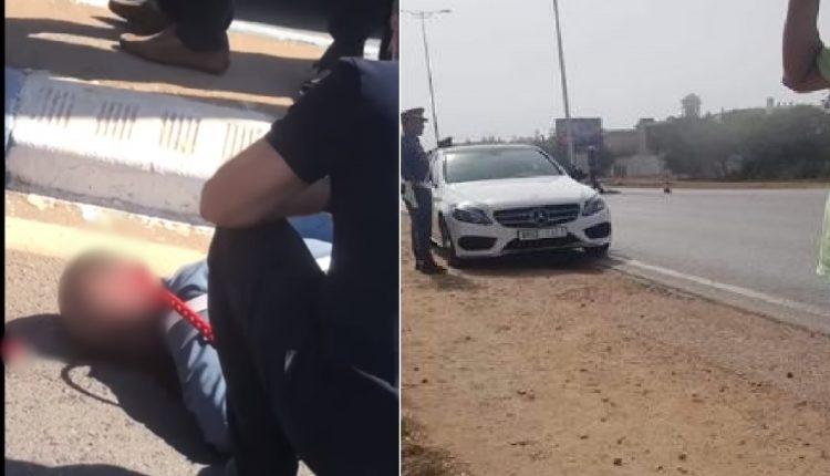 جريمة قتل دركي بالشارع العام تعود للواجهة بمستجدات خطيرة