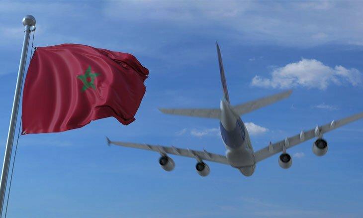 عاجل.. المغرب يعلق رحلاته الجوية مع دول عربية وأوربية جديدة