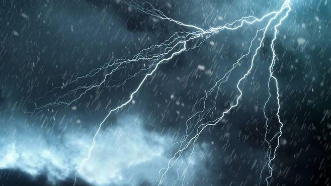 أمطار قوية بالمغرب