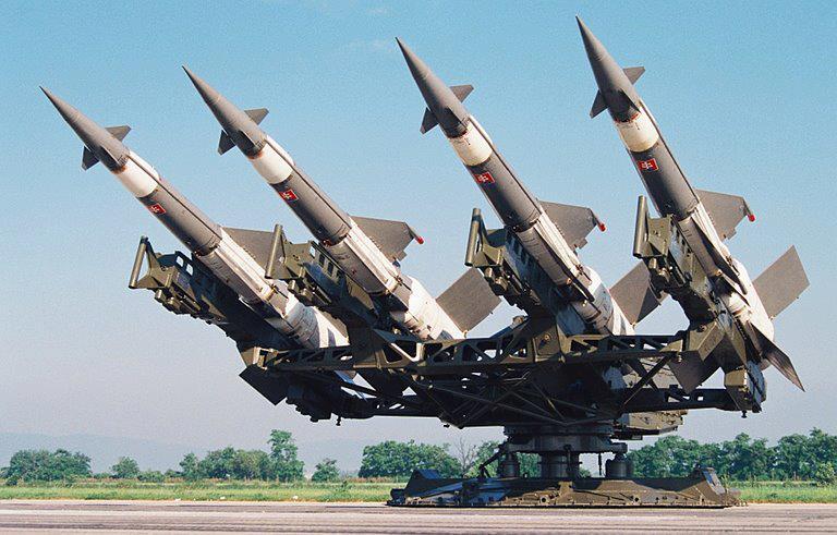 تعرف على الصاروخ المجنح الفتاك الذي ستستعمله القوات المسلحة الملكية