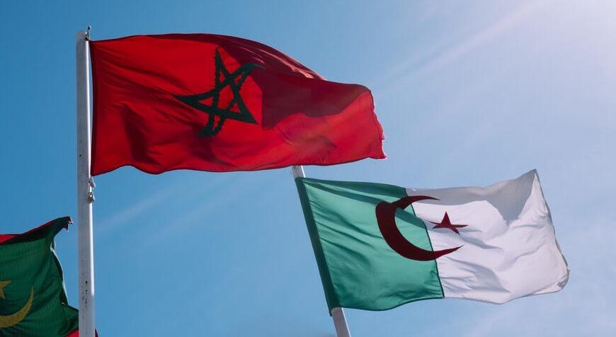 الجزائر تواصل استفزازاتها اتجاه المغرب