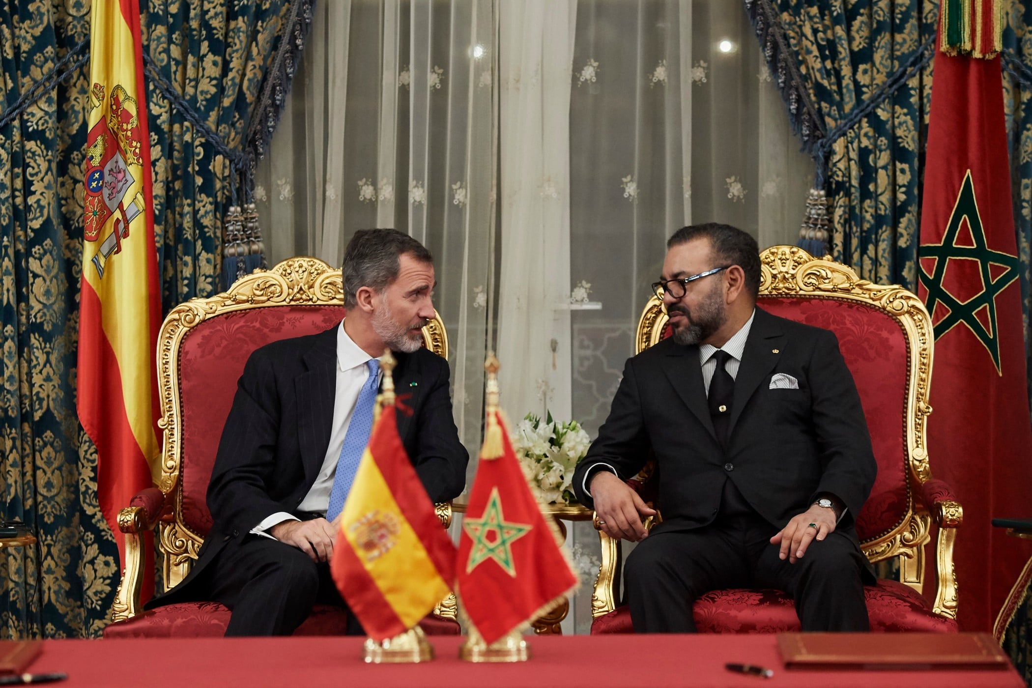 المغرب وإسبانيا إلى أين