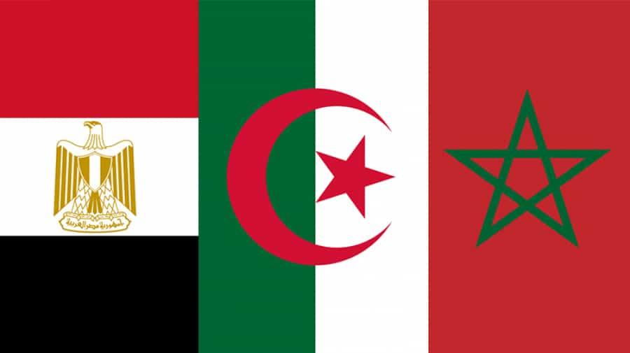 الجزائر تختار أثيوبيا بدل مصر والمغرب