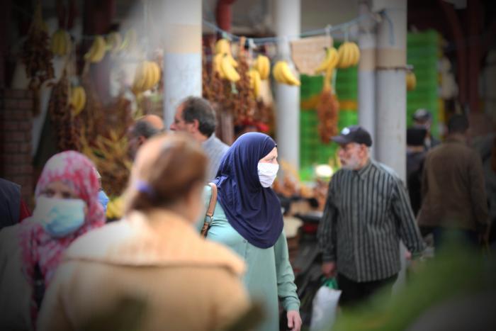 رمضان في كورونا
