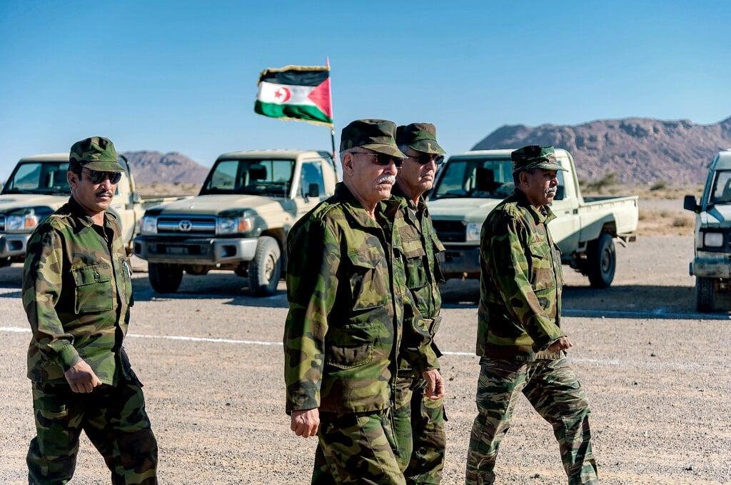 هكذا اخترقت المخابرات المغربية حاجز الكتمان الجزائري الاسباني