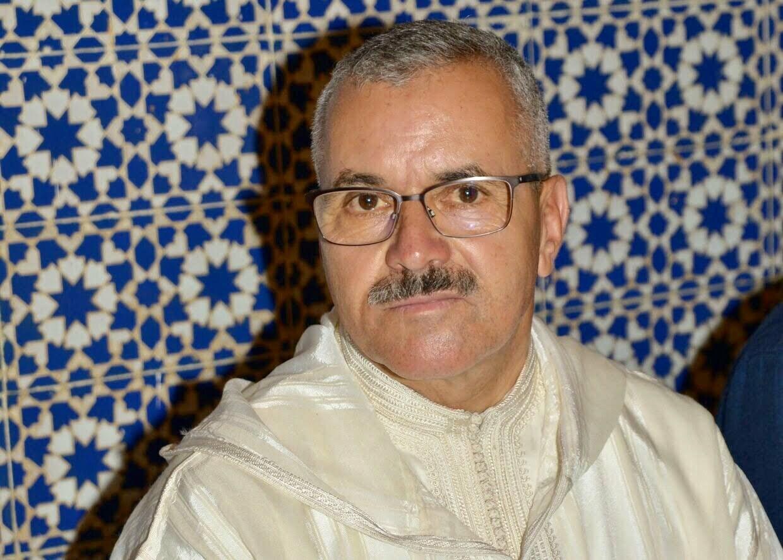 محمد الحويط البرلماني ورئيس جماعة زومي