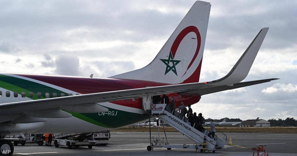 المغرب سيفتح حدوده الجوية قريبا