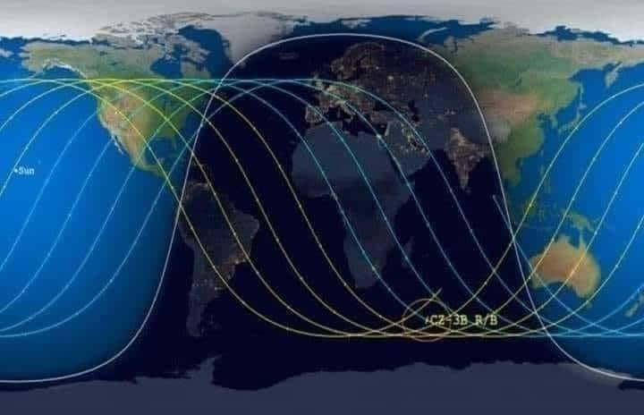 المغرب معني بالصاروخ الصيني