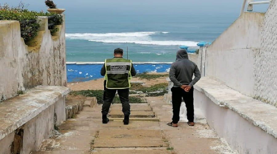 """المغرب يخفف القيود خلال """"فصل الصيف"""""""
