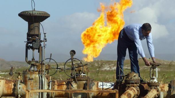 اكتشاف الغاز بالمغرب