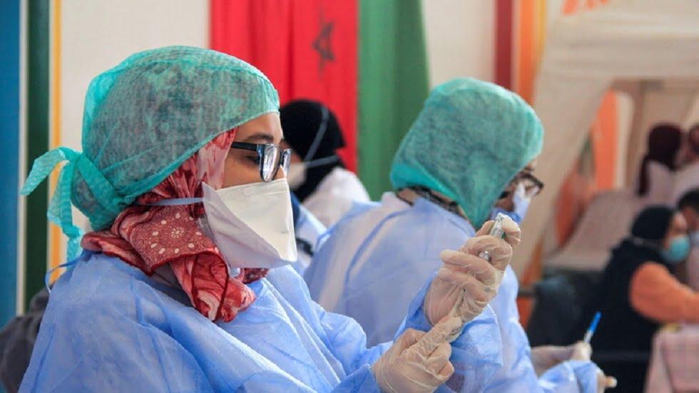 التلقيح في المغرب
